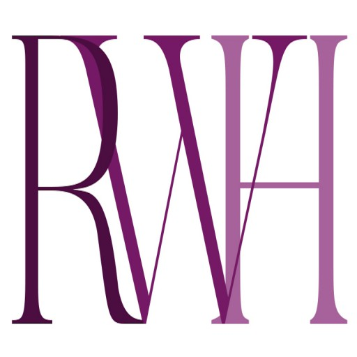 Rikke Wend Hartung logo